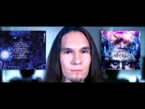 Wintersun video clips and music samples from new album The Forest Seasons!
