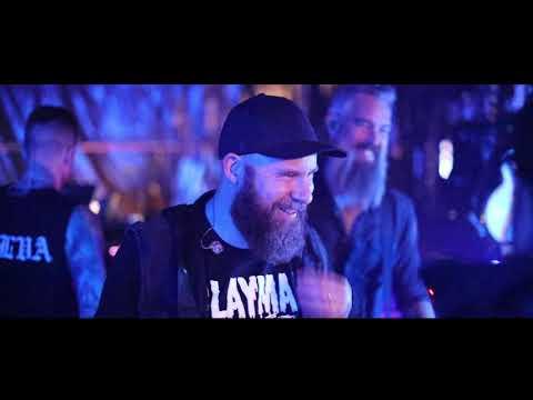 Смотреть клип In Flames - Stay With Me