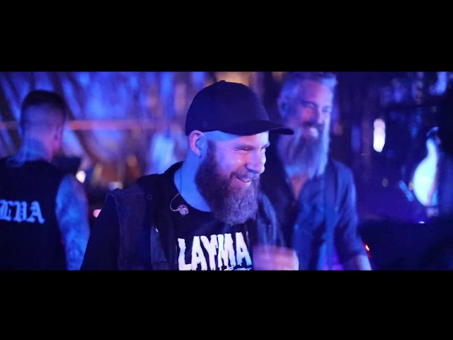 In Flames - Stay With Me (Official Music Video)