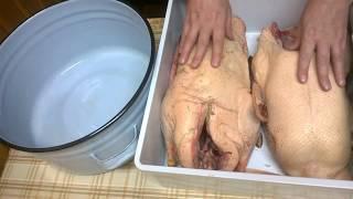 как вялить мясо в домашних условиях видео
