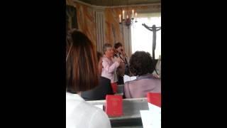 Emma Ottosson och Susanne Nilsson-The Prayer