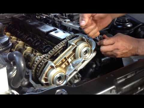 BMW Vanos Noise Repair