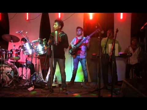 VIDEO 2 ALFREDO Y SU PODER MUSICAL