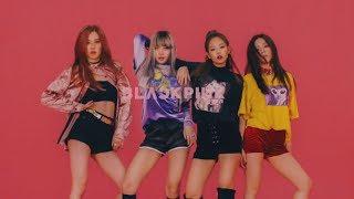 BLACKPINK -''WHISTLE'' JAPANESE/KOREAN VERSION [MIX] FULL!