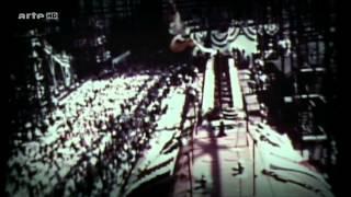 Schlagabtausch der Supermächte - Tod in der Tiefe - Teil 1