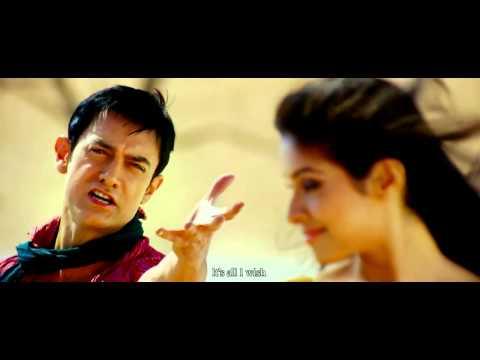 Guzarish Ghajini Blu Ray Song 1080p HD] WE Subs