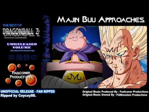 Majin Buu Approaches - (Blu-ray Rip) - [Faulconer Productions]