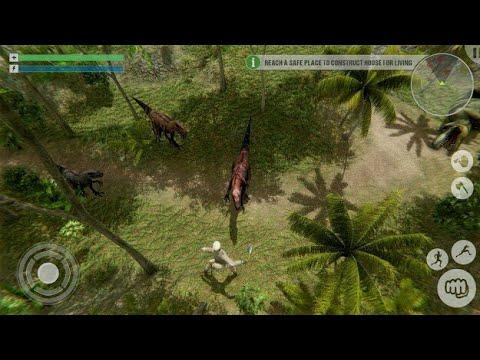 5 Games Jurassic Android Terbaik