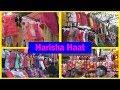 Wholesale Ladies Cloth Market in Kolkata