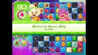 Candy Crush Jelly Saga Level 952 (No boosters)