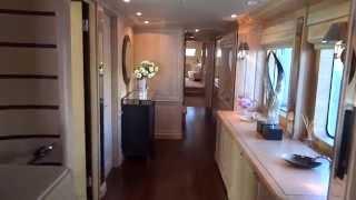 Bennetti Classic 36.6 M QUEST R Interior