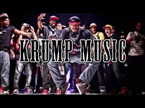 DJ Miu - Wat's a Krump? // Krumping Music
