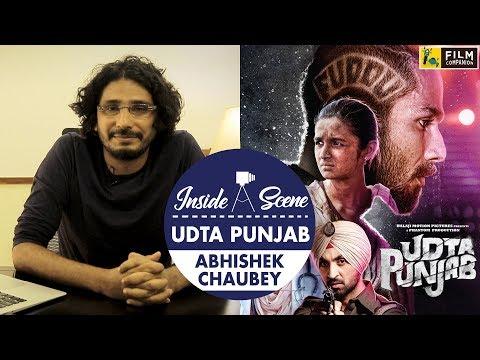 Udta Punjab | Abhishek Chaubey |  Inside A Scene