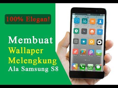 Download Videowallpaper Lengkung S8 Mp3 3gp Mp4 Hdwonn Co