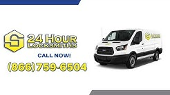 Locksmith Lexington KY | Mobile 24 Hour Locksmiths (866)759-6504