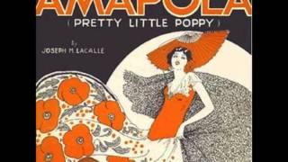 Amapola (1958) - Bob Eberly and Dottie Evans