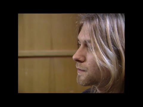 Nirvana (interview) - January 6th, 1990, Seattle, WA (Kurt Cobain, Krist Novoselic, & Chad Channing)