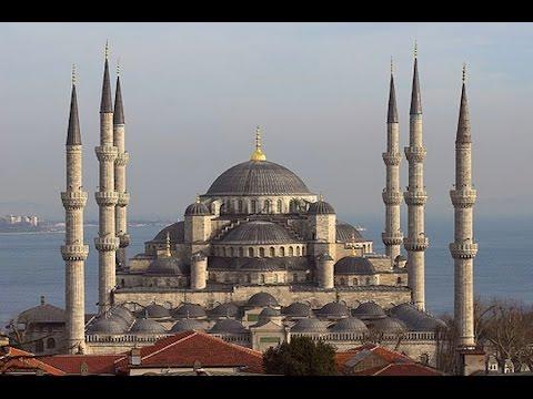 BLUE MOSQUE+HAGIA SOFIA+TOPKAPI PALACE+BASILICA CISTERN, ISTANBUL 2014