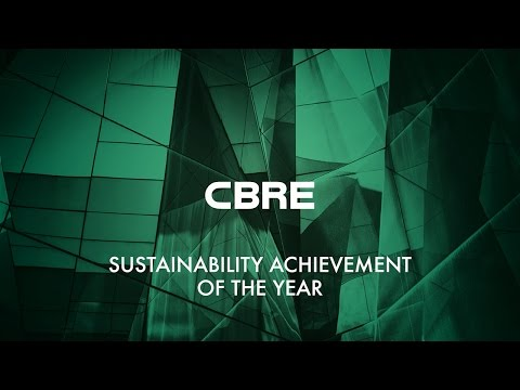 CBRE HK RICS Awards 2017: Project Management Transforming Real Estate into Real Advantage