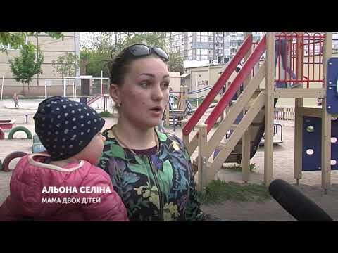 UA: Кропивницький: забудова на Попова