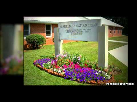 Addiction Treatment - Penfield Recovery Homes