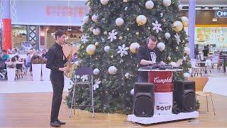 видео Диджей на праздник, диджей (Москва) DJ SuperStar - Диджей (Москва) на торжественное мероприятие