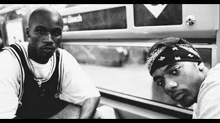 Mobb Deep - Survival Of The Fittest 1 hour loop