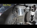 Replace Front Air Suspension Shock on Mercedes | Arnott Struts for CLS-Class W219 | E-Class W211