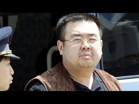 Ba lô của ông Kim Jong Nam khi bị ám sát có 100.000 đôla
