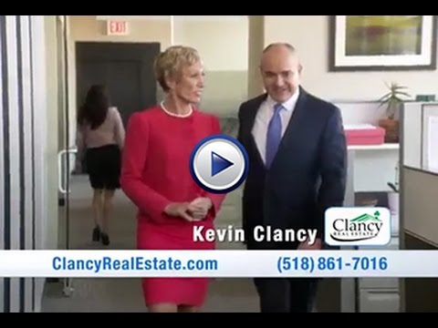 Albany Real Estate Agent: Real Estate Mogul Barbara Corcoran Endorses Kevin Clancy