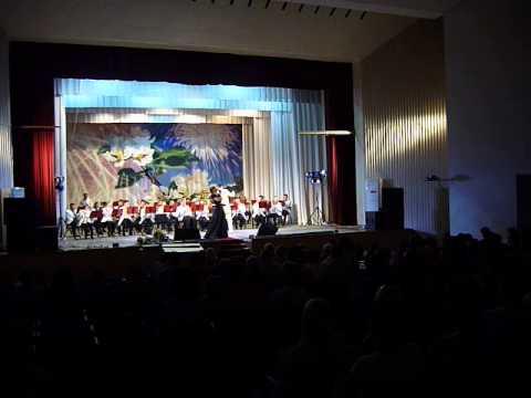 Выступление Государственного концертного оркестра В.Еждика 19 мая 2013 года