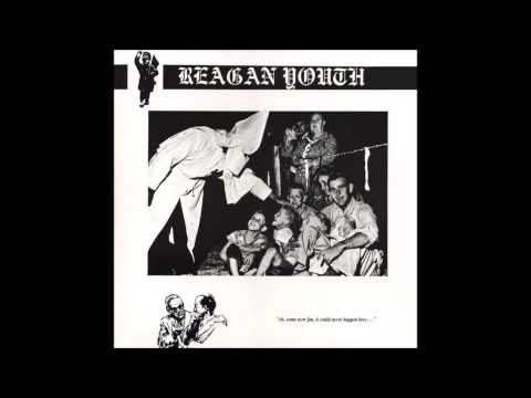 Reagan Youth - What will the neighbors think?