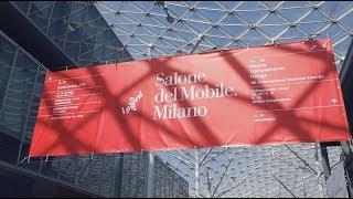 Salone del Mobile.Milano - Salone Internazionale del Bagno
