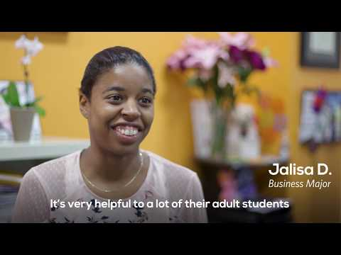 Accessible Education for Adult Students | Quincy College Adult Advantage