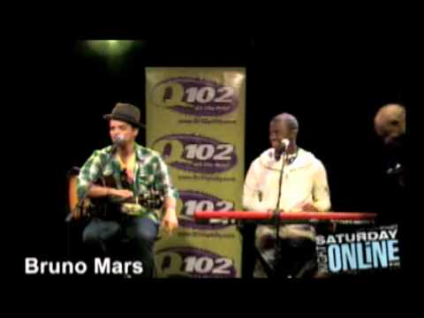 bruno mars sings bieber youtube. Black Bedroom Furniture Sets. Home Design Ideas