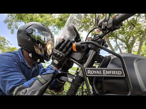 Royal Enfield Himalayan full user review | One year review | 10,000 KM's |