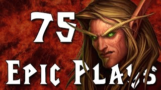Epic Hearthstone Plays #75
