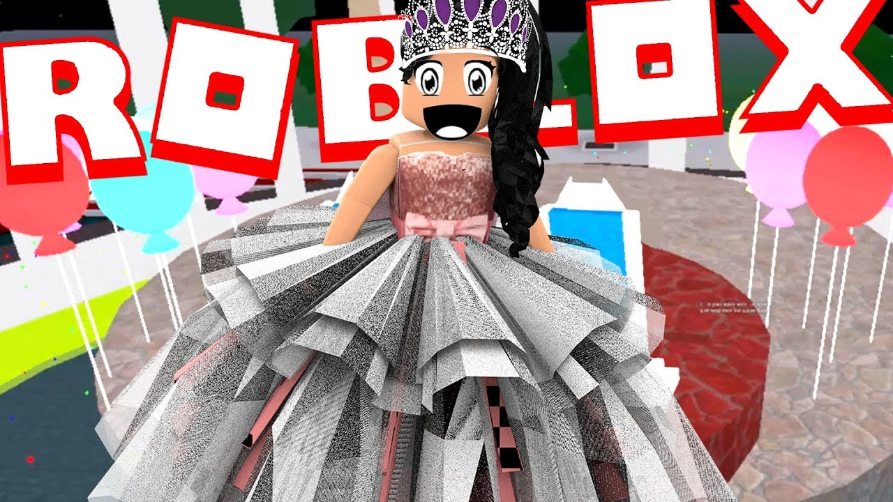 I Accidentally Became Prom Queen Major Squad Fails Roblox