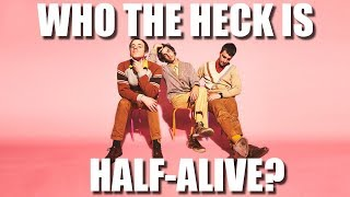 Who Is Half-Alive? [7 Facts]