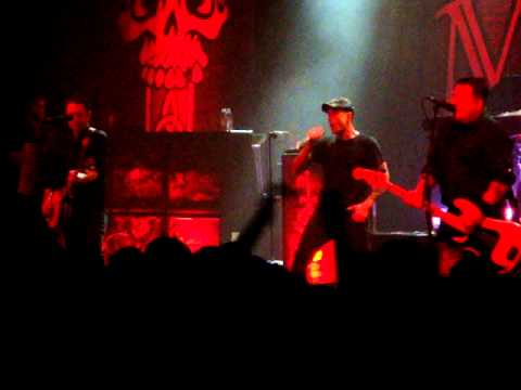 Dropkick Murphys - Out Of Our Head - The Forum London - 18.1.2013