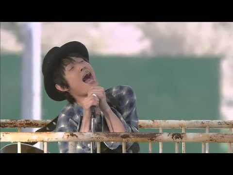 NICO TOUCHES THE WALL - TENCHI GAESHI PV (ED HAIKYUU!!)