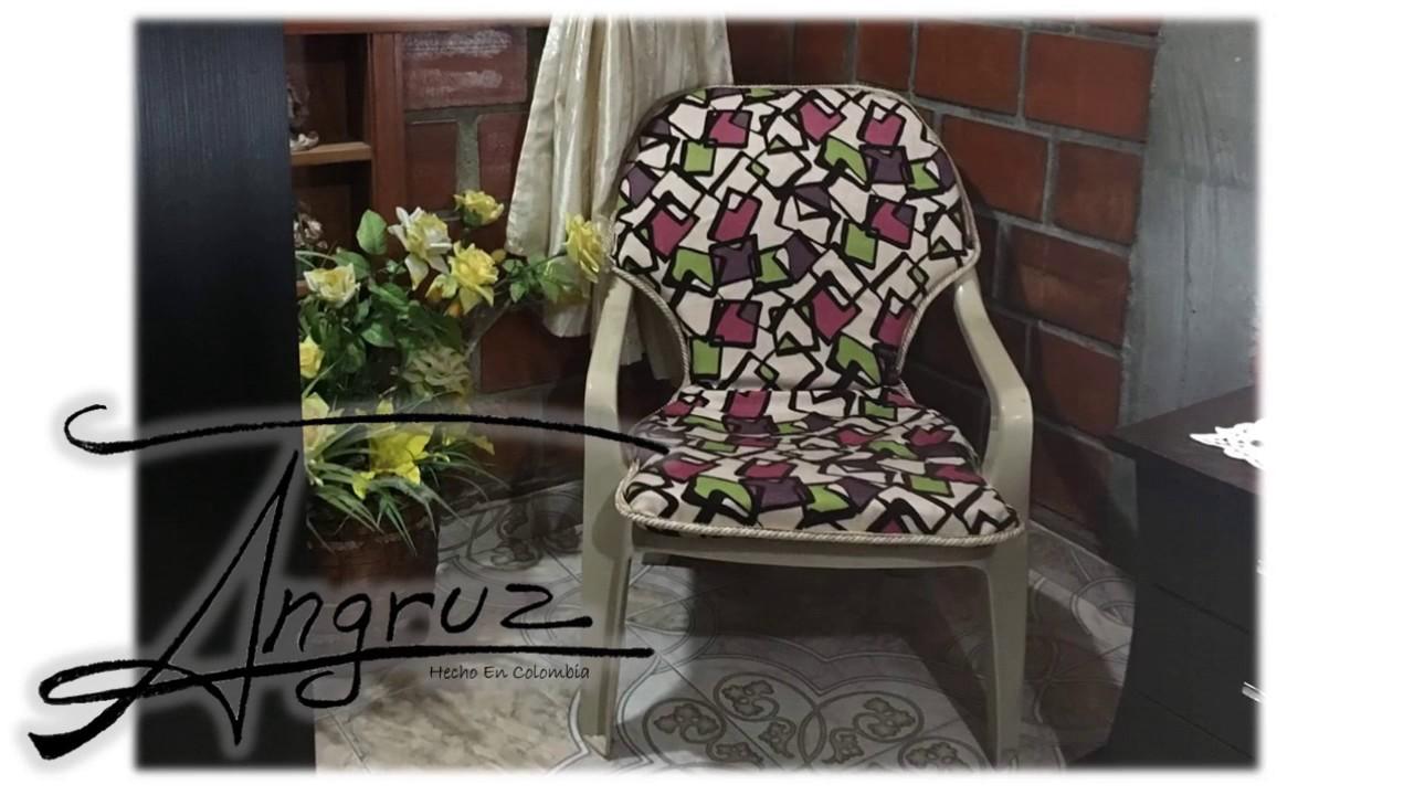 Hermosos Cojines Para tu sillas Rimax Ventas en Colombia o