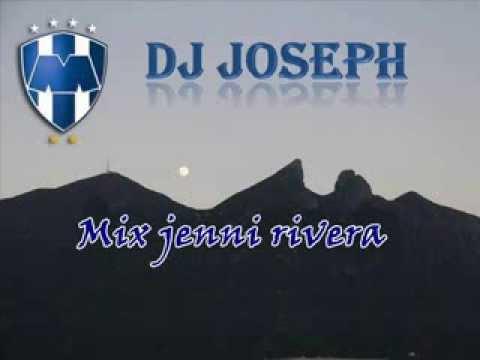 jenny Rivera DJ joseph