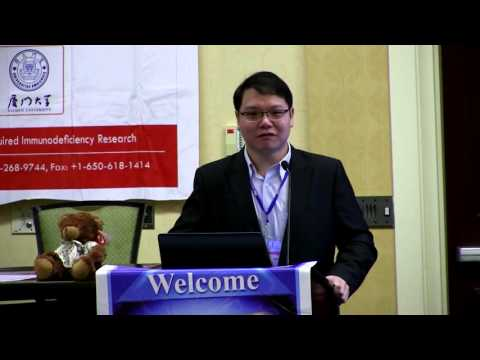 Lawrence Soon U LEE | Singapore | STD-AIDS 2015 | Conference Series LLC