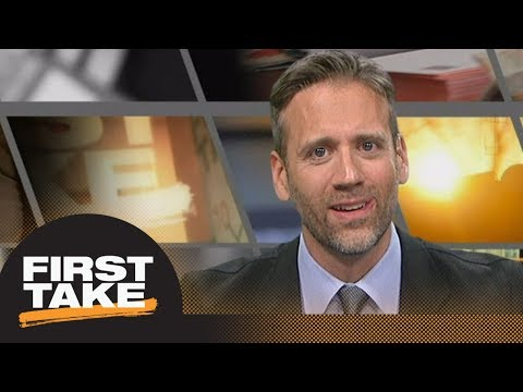 Max has Russell Wilson trailing Tom Brady in MVP race | First Take | ESPN