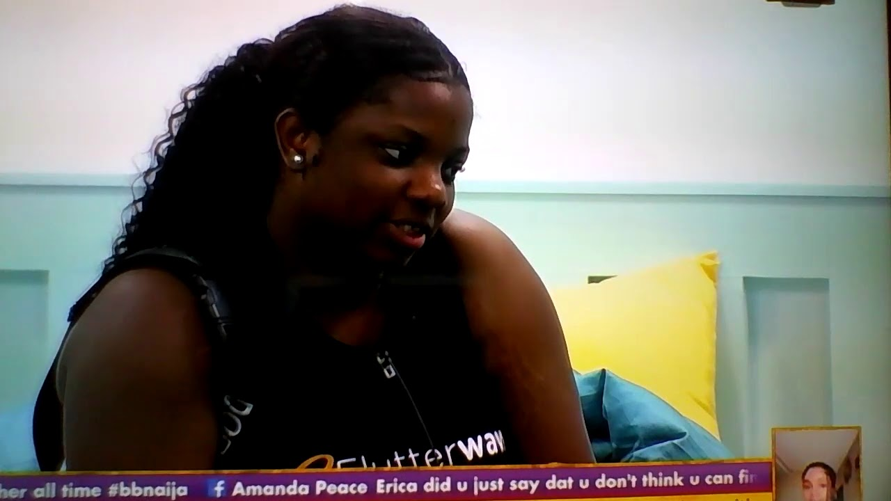 Download BBNaija 2020: WATCH ANGRY LUCY