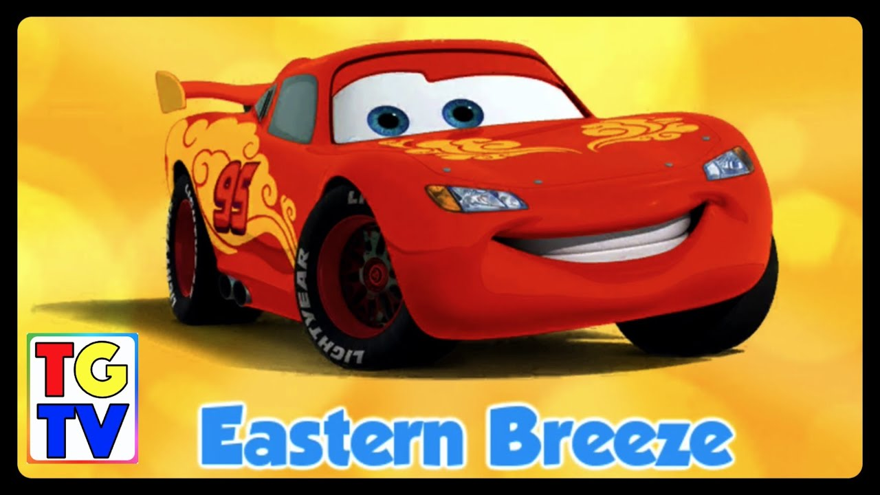 Lightning Mcqueen Cars  Game Download