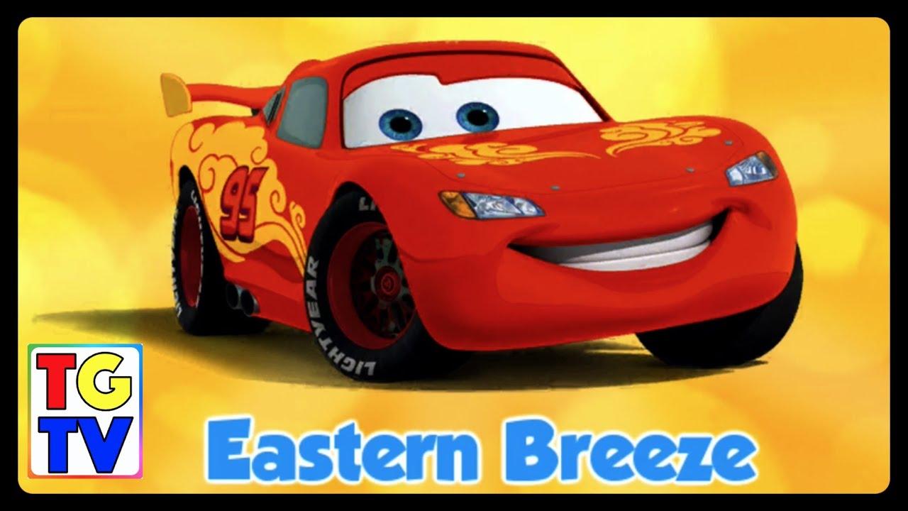 Cars Fast As Lightning Mcqueen Eastern Breeze Unlocked