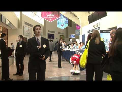 Penn State Job Fair