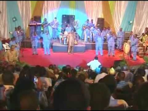 King Sunny Ade - The Great Ife Show